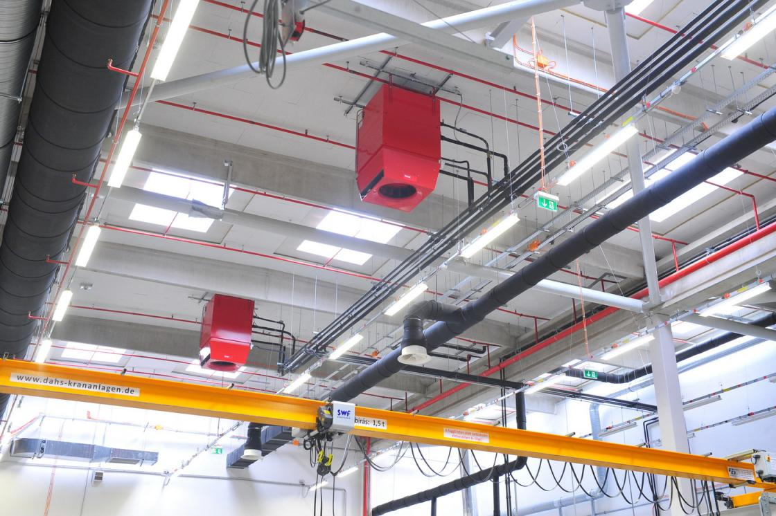 Amazing Also The Realization Of The 0,4 KV Electrical Installation Work In The LEGO  Molding Plant, And Technological Installation.